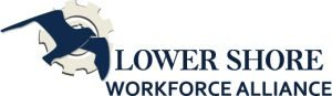 Lower Shore Workforce Alliance Logo