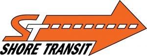 Shore Transit Logo