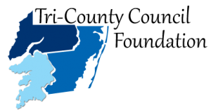 Tri-County Council Foundation Logo
