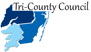 Tri-County Council for the Lower Eastern Shore Logo
