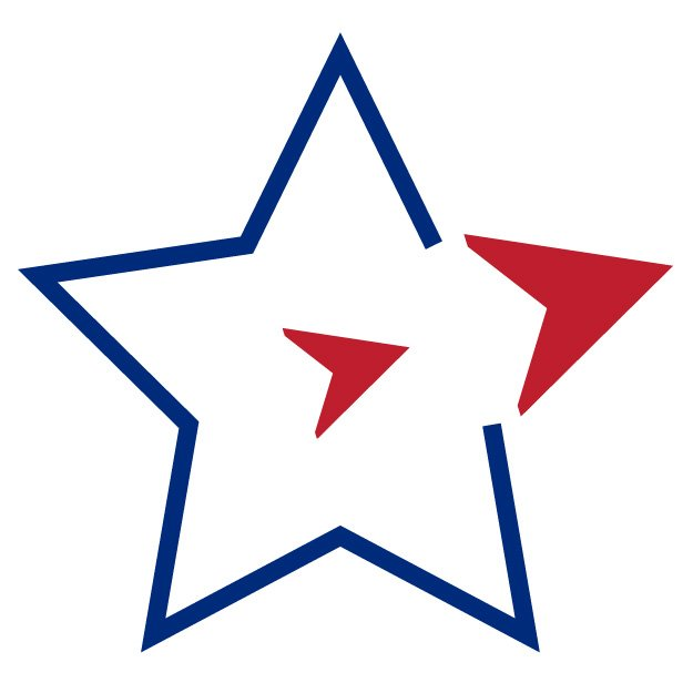 Project Opportunity Logo Star
